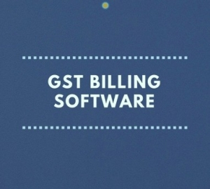 GST Billing Software - Sunrise Software