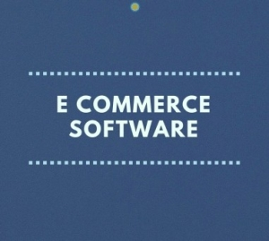 E Commerce Software  - Sunrise Software